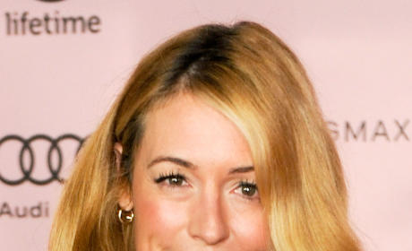 Cat Deeley: Pregnant with First Child!