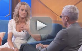 Leah Messer Opens Up About Jeremy Calvert Reunion