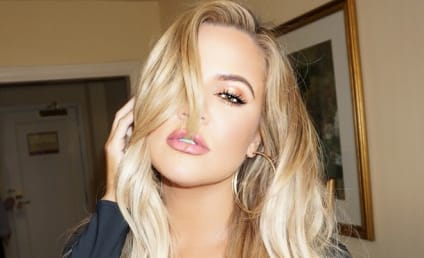Khloe Kardashian Tweets Love for Lamar Odom: Are They Really Getting Back Together?!