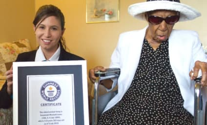 World's Oldest Human Dies at 116