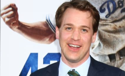 T.R. Knight: Married!