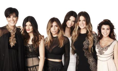 Kardashian Family: Resorting to Desperate Cash Grab With Vegas Residency?!