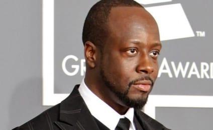 Grammy Awards Fashion Face-Off: Wyclef vs. will.i.am