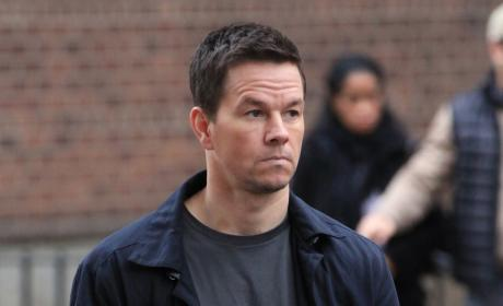 Mark Wahlberg on 9/11 Controversy: I'm Just a Real Guy From the Streets!