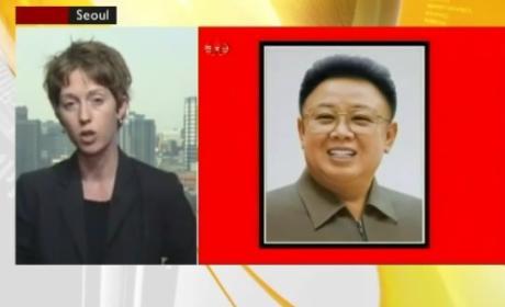 Kim Jong Il: Dead!