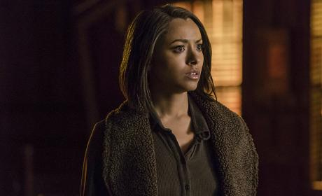 The Vampire Diaries Season 7 Episode 22 Recap: Double Vault