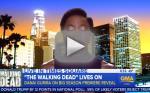 Danai Gurira Chats About The Walking Dead Backlash