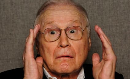 George Coe Dies; Actor, SAG Activist Was 86