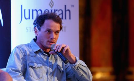 Anton Yelchin: Death Caused By Faulty Car Gear?