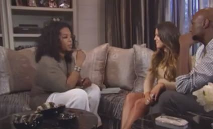 Khloe Kardashian Talks Pressures of Marriage, Scott Disick