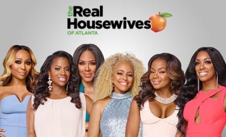The Real Housewives of Atlanta Season 8 Pic