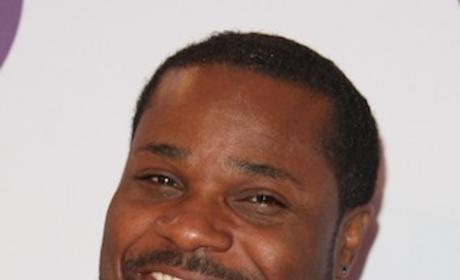 Malcolm-Jamal Warner Pic