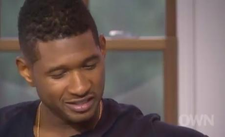"Usher Labels Custody Battle with Tameka Foster ""An Attack"""