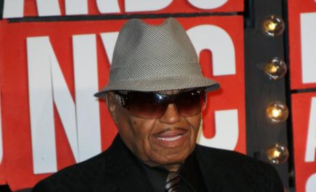 Judge to Joe Jackson: Take Your Objection and ...