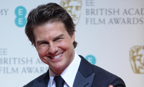Tom Cruise Paid Male Escort For Sex, Claims Top Hollywood Private Eye