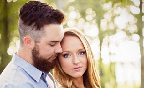 Maci Bookout Welcomes Second Child!!!
