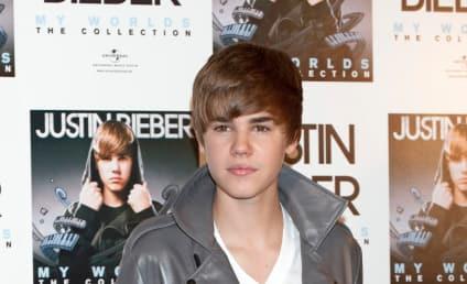 Justin Bieber: Coming to CSI!