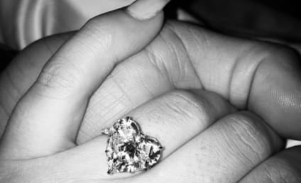 Lady Gaga Confirms Taylor Kinney Engagement: Look at That Ring!