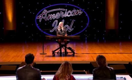 American Idol Season 14 Hollywood Week
