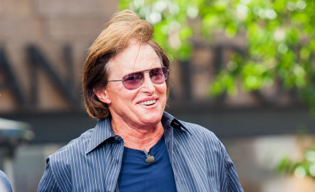 Bruce Jenner: The Next Michael Jackson?!