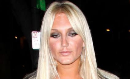 Publicist Confirms: Brooke Hogan is Single!
