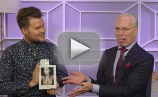 "Tim Gunn Slams Kim Kardashian Book as ""Disgusting, Vile"""