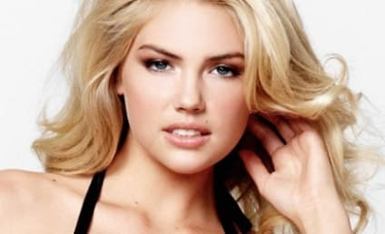Victoria's Secret Fashion Show Creator on Kate Upton: Not Impressed!