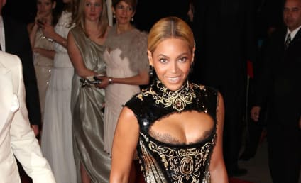 MET Fashion Face-Off: Beyonce vs. Kate Hudson