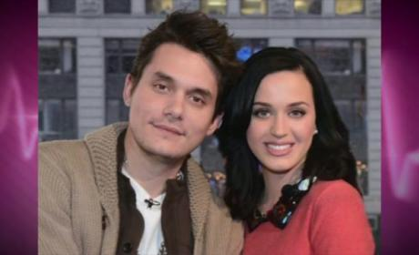 Katy Perry and John Mayer: It's OVER!