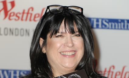 Fifty Shades of Grey Sequel: E.L. James Demands Control ... If You Know What We Mean!
