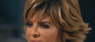 Lisa Rinna Confronts Kim Richards: What Did She Say About Harry Hamlin?