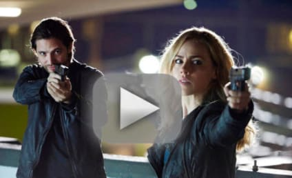 Watch 12 Monkeys Online: Check Out Season 2 Episode 1