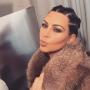 Kim Kardashian Reveals Secret to 42-Pound Weight Loss