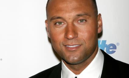 Minka Kelly and Derek Jeter: It's Over!