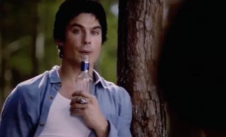 The Vampire Diaries Blooper Reel: Season 6 Shenanigans!
