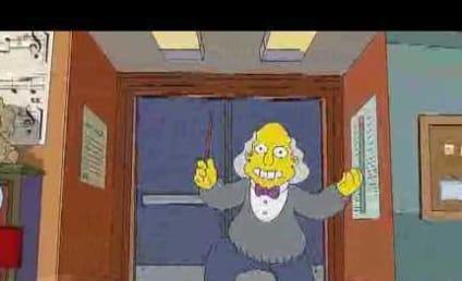 The Simpsons Channel Ke$ha