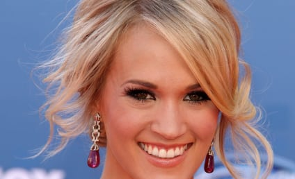 Gorgeous Carrie Underwood Picture of the Day