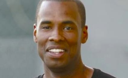 Jason Collins' Twin: I'm the Straight One!