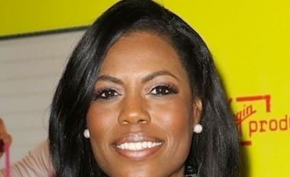 Omarosa to La Toya Jackson: I Did Not Kill Michael Clarke Duncan!