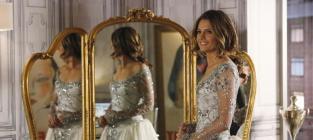 Kate Beckett Wedding Dress: Love It or Loathe It?