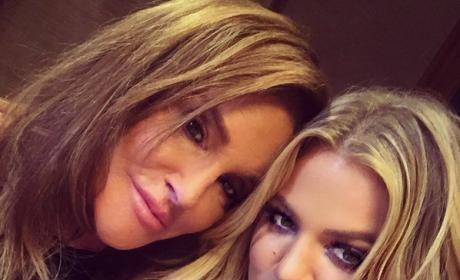 Khloe Kardashian: Caitlyn LIED to the Family About Transitioning