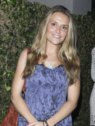 Brooke Mueller Photograph