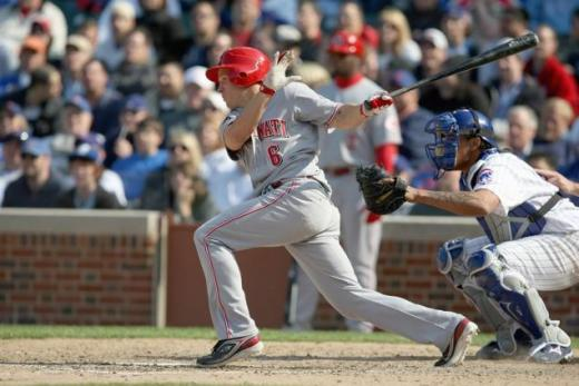 Ryan Freel Picture