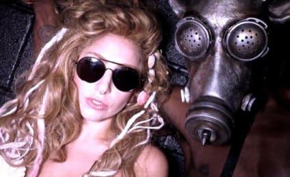 Happy 28th Birthday, Lady Gaga!