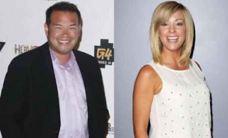 Jon Gosselin Hates Kate Gosselin, TLC