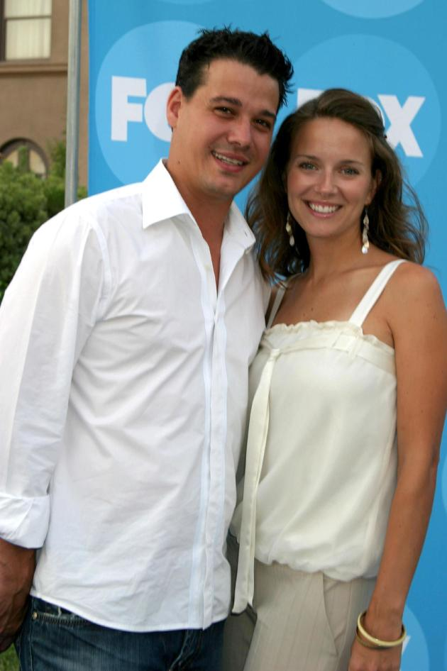 Boston Rob and Amber
