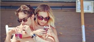 Ryan Sweeting: Kaley Cuoco's Husband Adds Troubling Caption to Instagram Photo