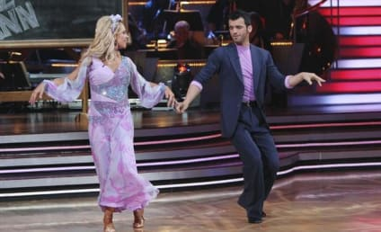 Kate Gosselin Battles Post-Dancing Depression