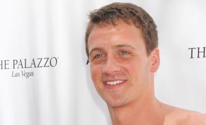 Ryan Lochte Seeking $750K From The Bachelor?