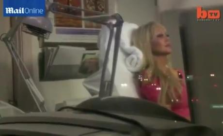 Blondie Bennett: Real-Life Barbie!